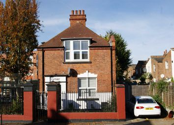 Thumbnail 4 bedroom detached house to rent in Hawkshead Road, London