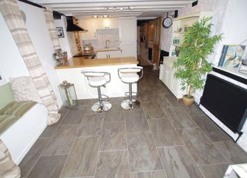 Thumbnail 3 bed detached house for sale in Church Hill, Wroughton, Swindon