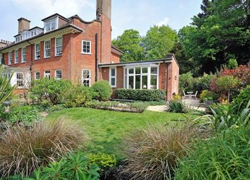 Thumbnail 2 bed flat for sale in St Georges Wood, Grayswood Road, Haslemere