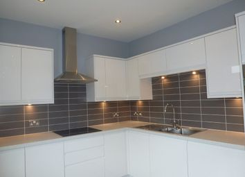 Thumbnail 2 bed flat to rent in Twentywell Lane, Sheffield