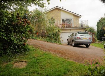 Thumbnail 5 bed detached house for sale in Cliffords Mesne, Newent