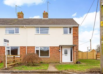 Thumbnail 3 bedroom semi-detached house to rent in Canal Close, Wilcot, Pewsey