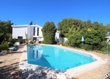 Thumbnail 4 bed villa for sale in Bensafrim, Algarve, Portugal