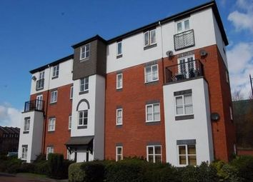 Thumbnail 2 bedroom flat to rent in Foundry Court, Newcastle Upon Tyne