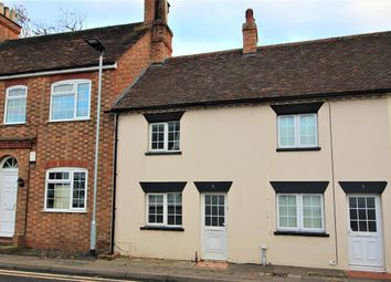 Thumbnail 2 bed terraced house for sale in Bedford Road, Great Barford, Bedford
