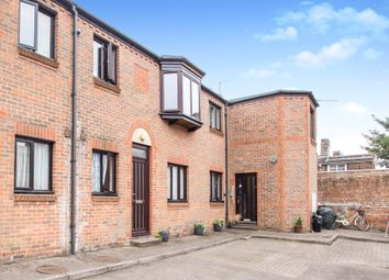Thumbnail 2 bedroom flat for sale in Waterloo Street, King's Lynn
