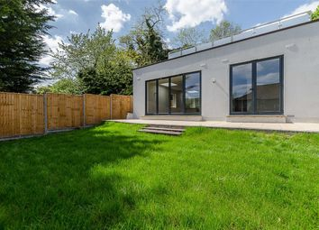 Thumbnail 3 bedroom detached bungalow for sale in Purley Rise, Purley, Surrey