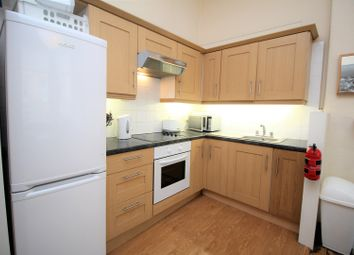 Thumbnail 4 bed flat for sale in 44 Roslea Drive, Glasgow