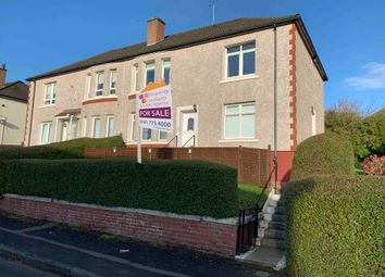 Thumbnail 2 bed flat for sale in Loretto Street, Riddrie