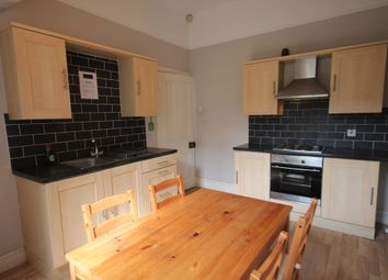 Thumbnail 4 bed terraced house to rent in Falmouth Road, Heaton, Newcastle Upon Tyne