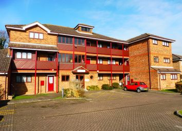 Thumbnail 1 bedroom property for sale in Moat View Court, Bushey
