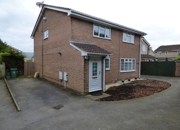 Thumbnail 2 bedroom property to rent in Vulcan Way, Abbeymead, Gloucester