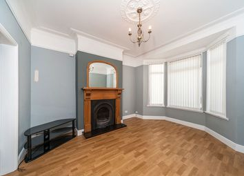 Thumbnail 3 bed terraced house to rent in Westminster Avenue, Hull