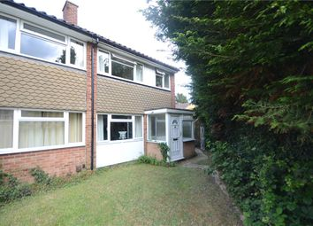 Thumbnail 3 bed end terrace house for sale in Somerset Walk, Tilehurst, Reading