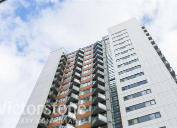 Thumbnail 1 bedroom flat to rent in 8 Blackwall Way, Poplar, London