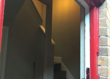 Thumbnail 1 bed flat to rent in Kate St, Leicester