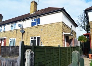 Thumbnail 3 bed end terrace house for sale in Worton Road, Isleworth