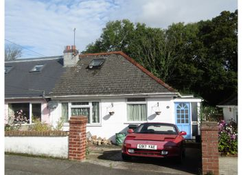 Thumbnail 2 bed bungalow for sale in St. Marys Park, Paignton
