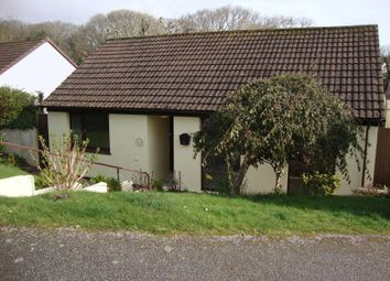 Thumbnail 2 bed detached bungalow to rent in Polyear Close, Polgooth, St Austell