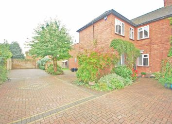 Thumbnail 5 bed semi-detached house to rent in Grove Road, Twickenham