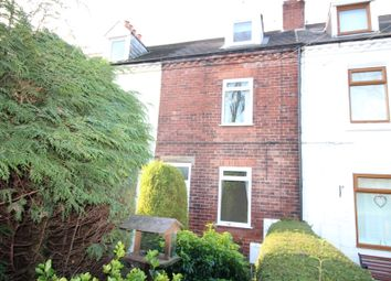 Thumbnail 3 bed terraced house to rent in Carleton Green, Pontefract