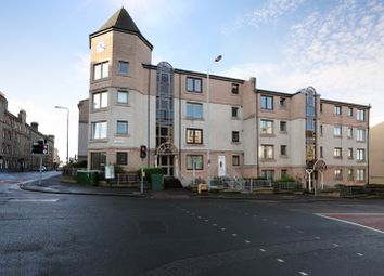 Thumbnail 3 bed flat for sale in Robertson Avenue, Edinburgh