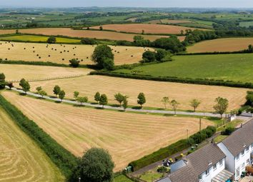 Thumbnail Land for sale in Orleigh Close, Buckland Brewer, Bideford
