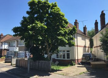 Thumbnail 3 bedroom detached house to rent in Dale Valley Road, Shirley, Southampton