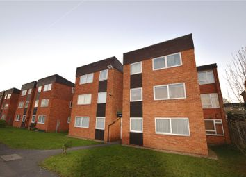 Thumbnail 2 bedroom flat for sale in Downham Court, Shinfield Road, Reading, Berkshire