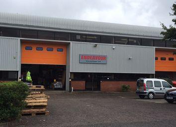 Thumbnail Warehouse to let in Brassmill Lane, Bath