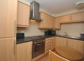 Thumbnail 1 bedroom flat to rent in Craighall Road, Port Dundas, Glasgow, Lanarkshire G4,