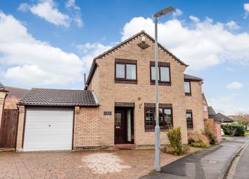 Thumbnail 5 bed detached house for sale in Howden Dike, Yarm, County Durham