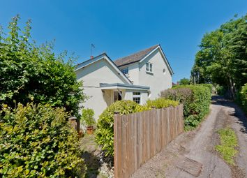 Thumbnail 3 bed cottage for sale in Meadow Walk, Ewell Village
