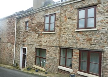 Thumbnail 4 bed semi-detached house for sale in Burton Street, Brixham