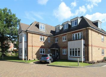 Thumbnail 2 bed flat for sale in College Road, Woking, Surrey