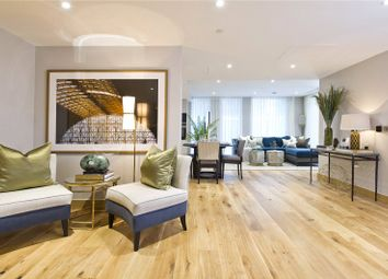Thumbnail 1 bed flat for sale in Paddington Exchange, North Wharf Road, London
