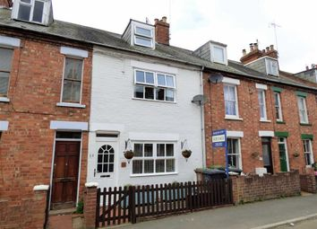 Thumbnail 3 bed terraced house for sale in Percy Road, Woodford Halse, Northants