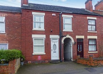 Thumbnail 2 bed property for sale in Station Road, Woodville, Swadlincote