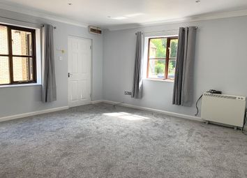 Thumbnail 2 bedroom end terrace house to rent in High Street, Ramsey, Huntingdon