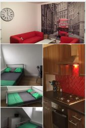 Thumbnail Room to rent in Royal Park Grove, Leeds, Hyde Park