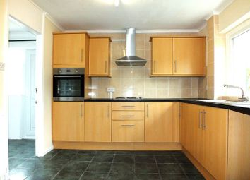 Thumbnail 3 bed end terrace house to rent in Amherst Road, Fawdon