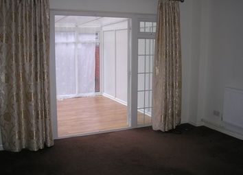 Thumbnail 2 bed terraced house to rent in Carew Road, Wallington, Wallington
