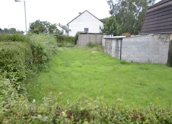Thumbnail Land for sale in Land At Dorester Close, Bristol
