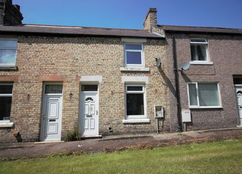 Thumbnail 2 bedroom terraced house for sale in Wansbeck Street, Chopwell, Newcastle Upon Tyne