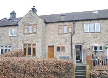 Thumbnail 4 bed terraced house for sale in Parsons Gate, Bamford, Hope Valley