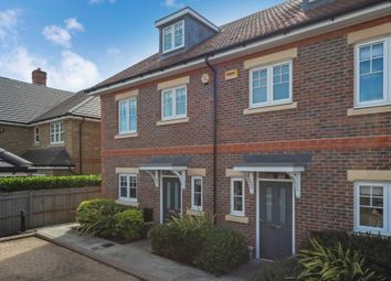 King Edward Gardens, Tring HP23. 4 bed end terrace house