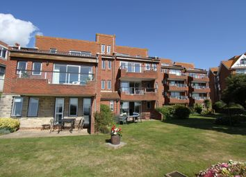 Thumbnail 3 bed maisonette for sale in Burlington Road, Swanage