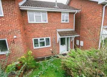 Thumbnail 3 bed semi-detached house for sale in Swift Hollow, Southampton