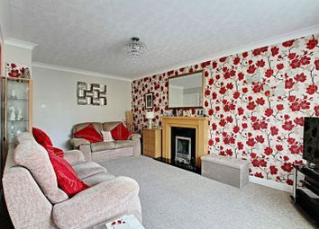 Thumbnail 2 bedroom semi-detached bungalow for sale in Linton Close, Beverley