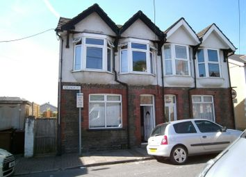 Thumbnail 3 bed semi-detached house for sale in Church Street, Ystrad Mynach, Hengoed